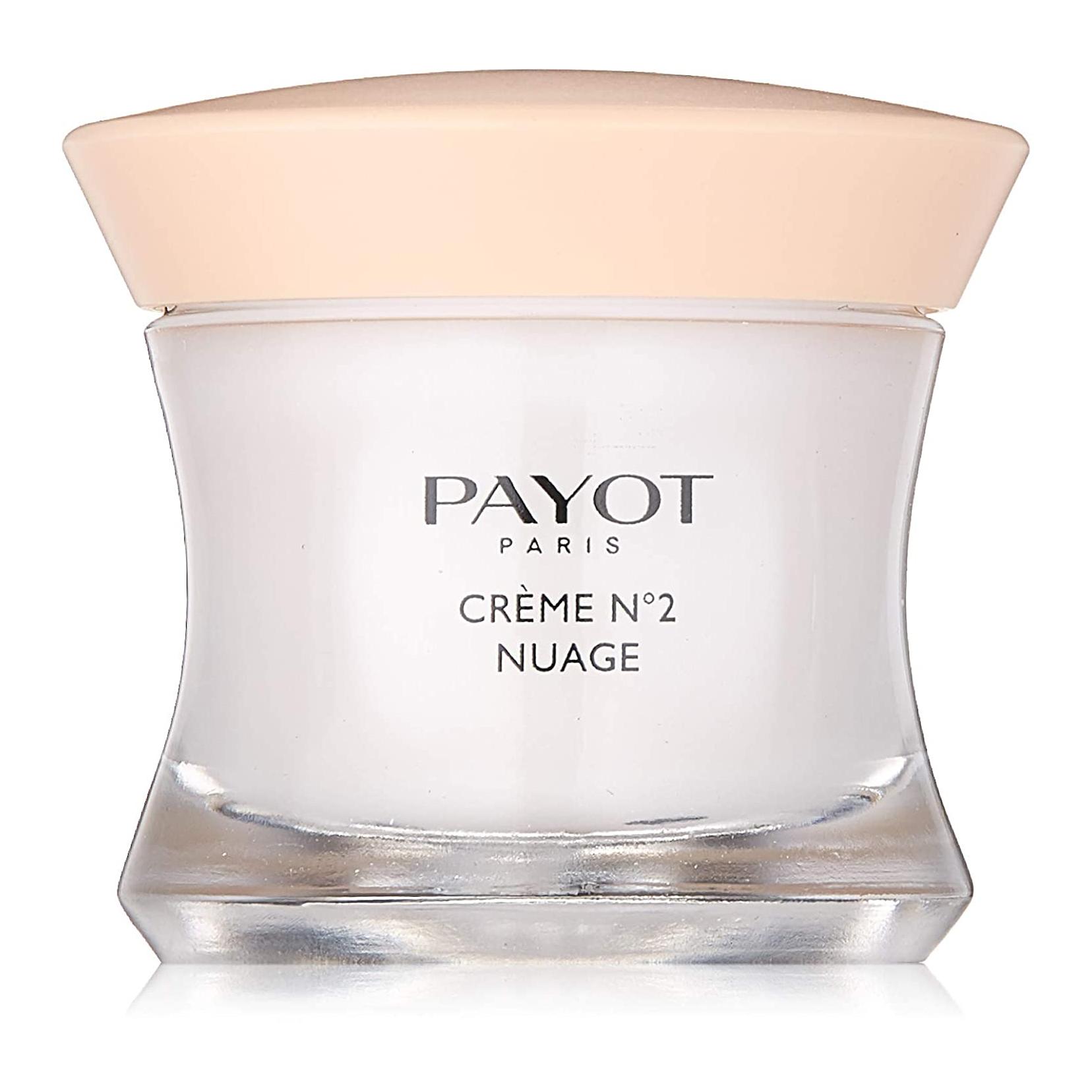 probiotic skincare payot paris benefits cream