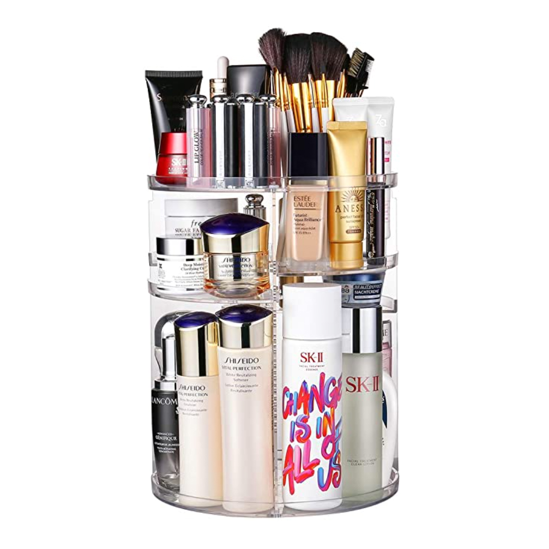 best makeup organizers amazon
