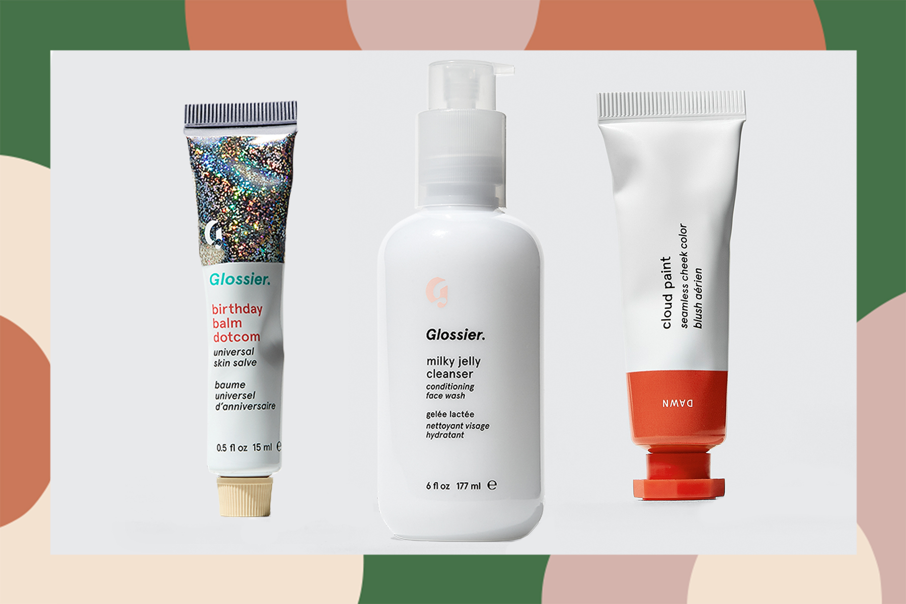 glossier black friday deals 2020