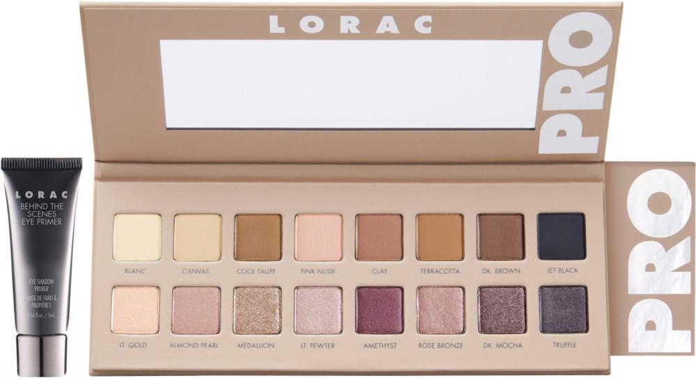 lorac eyeshadow on sale black friday
