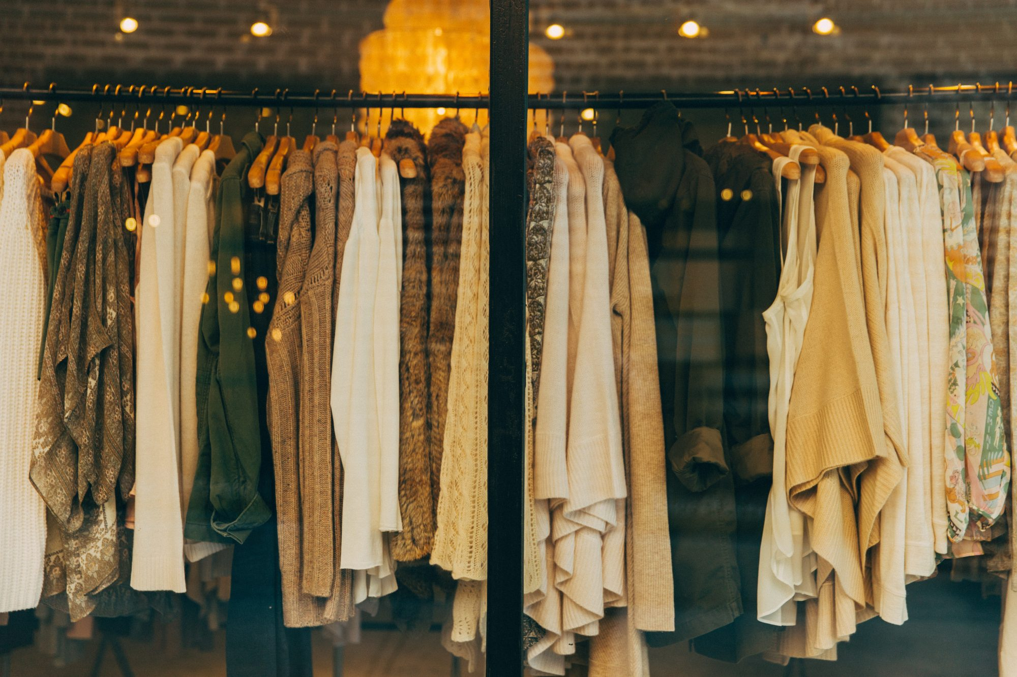 plus-size fashion eco-friendly clothing shopping