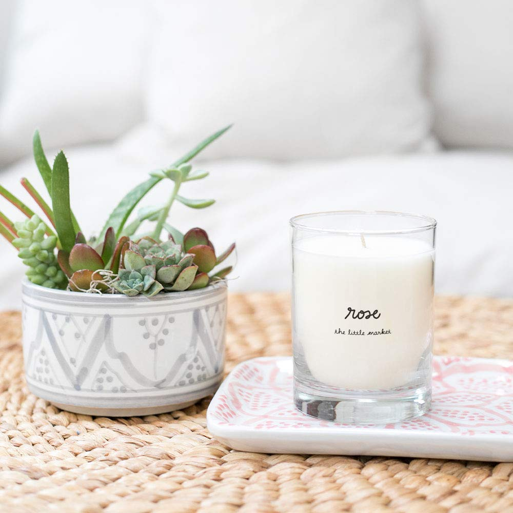 little market candle gifts that give back amazon