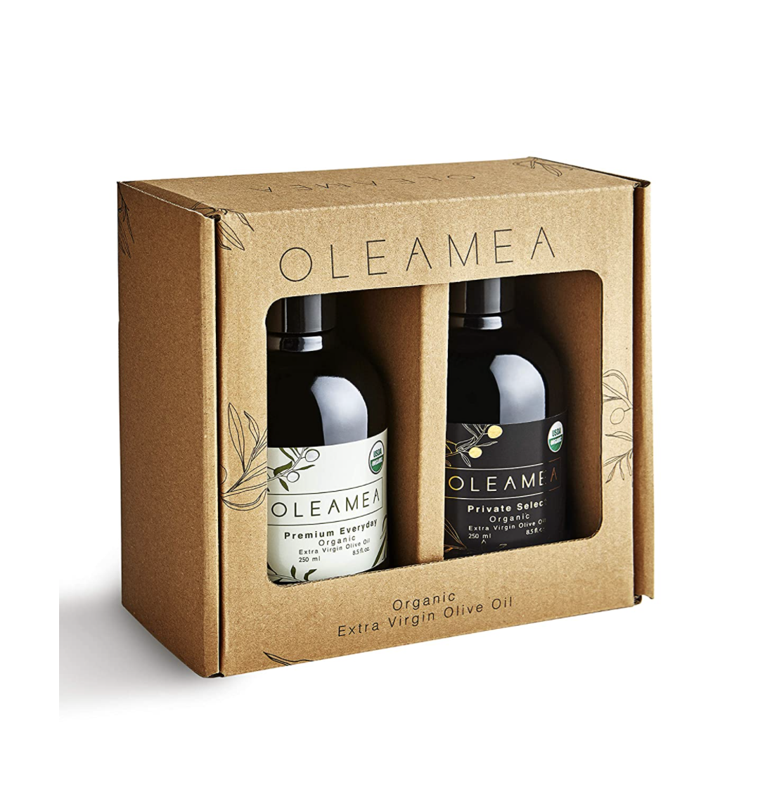 gifts that give back olive oil
