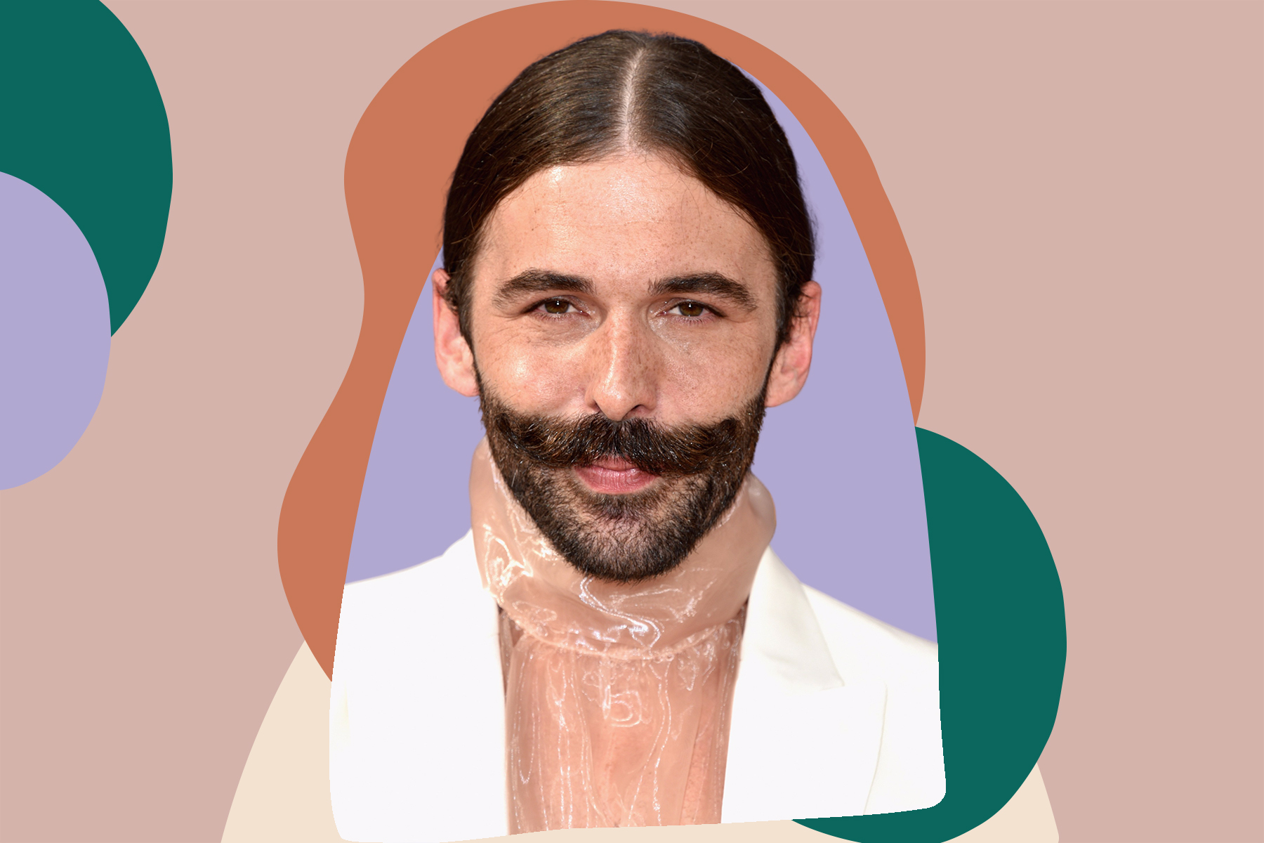 Jonathan Van Ness interview