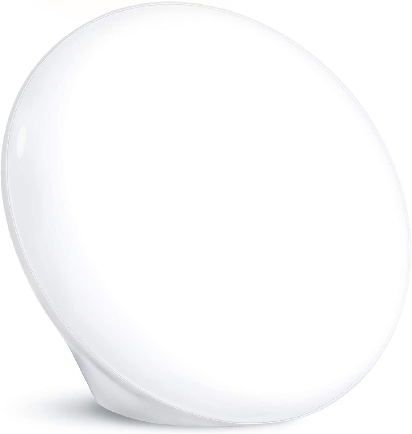 microlight light therapy lamp