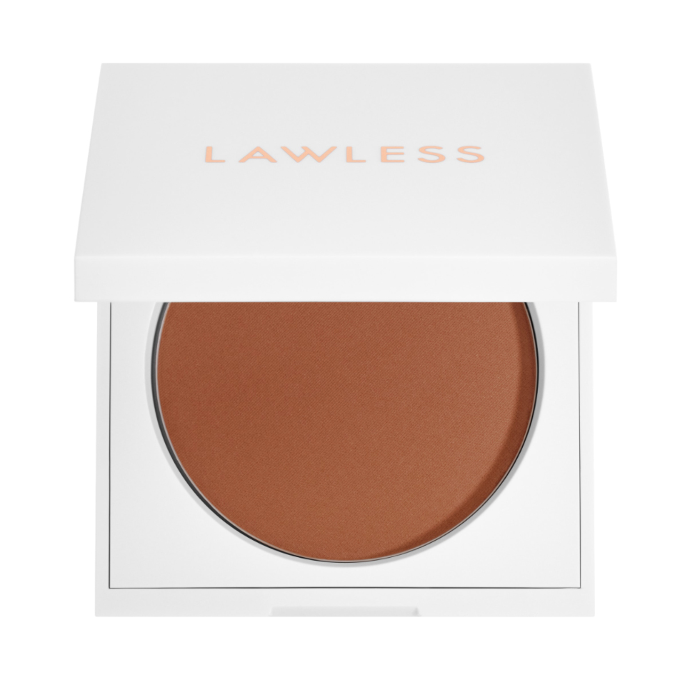 best bronzers clean lawless