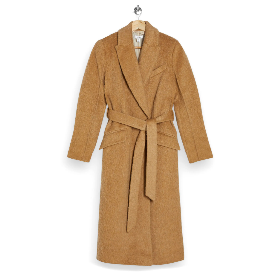 camel coats nordstrom