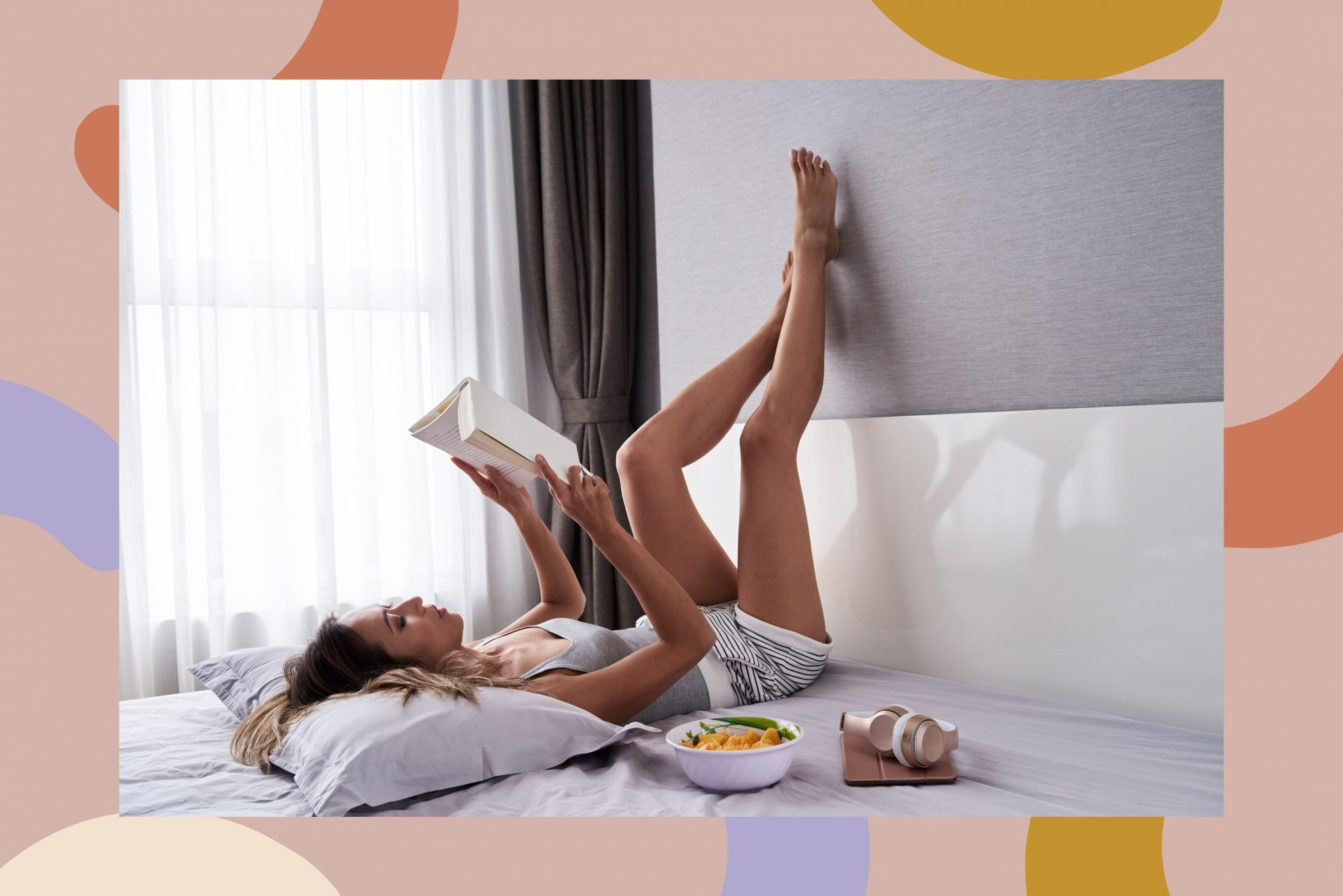 erotica benefits