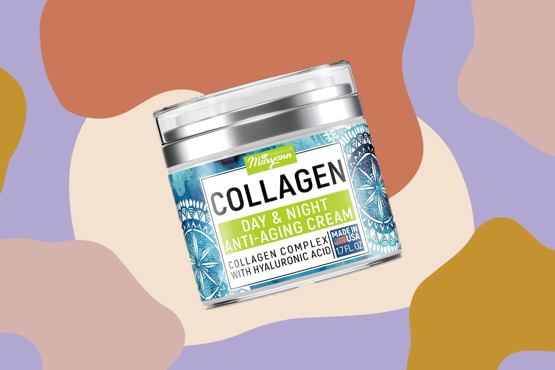 amazon anti-aging cream