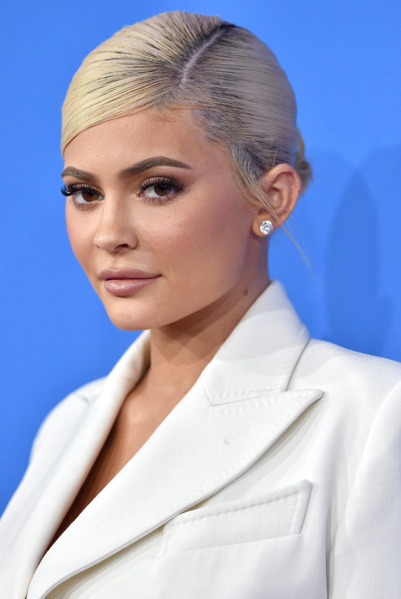Kylie Jenner earrings