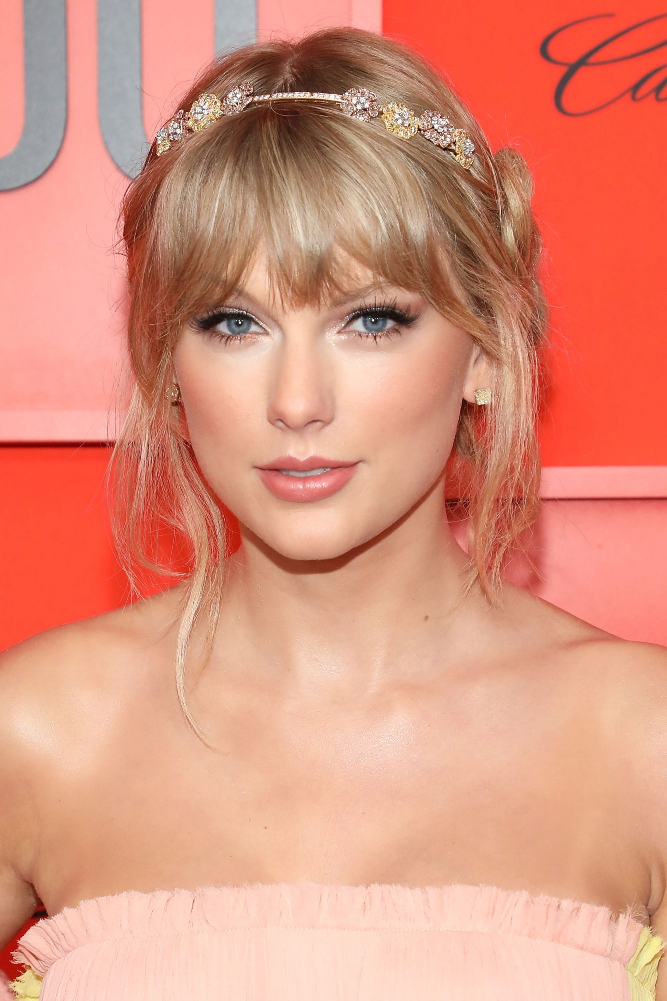 Taylor Swift Time event