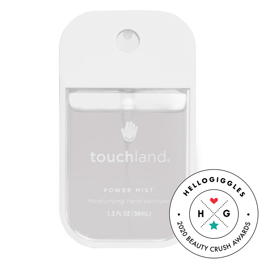 beauty editor wishlist ulta touchland
