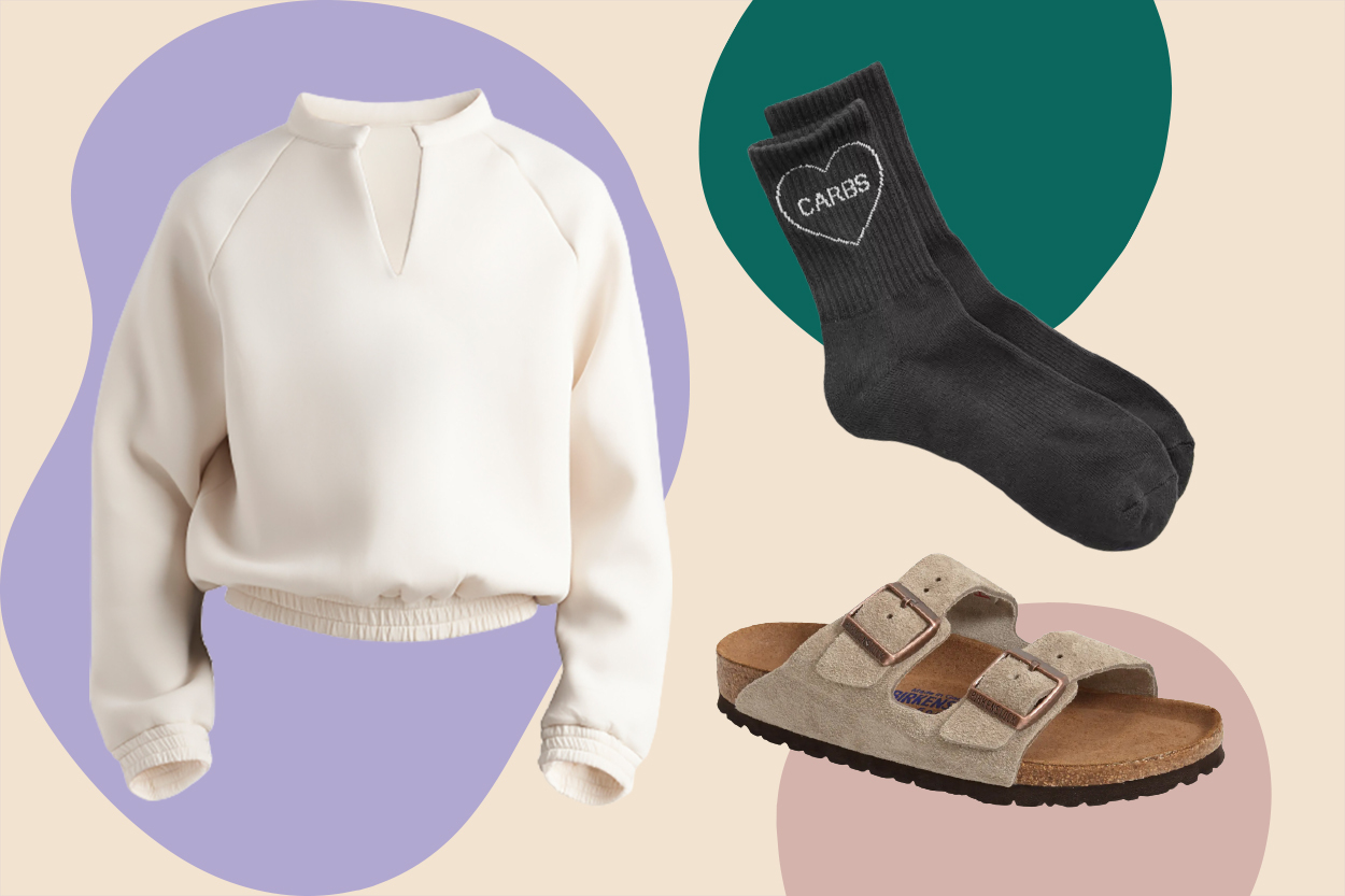 fashion editor holiday gift guide