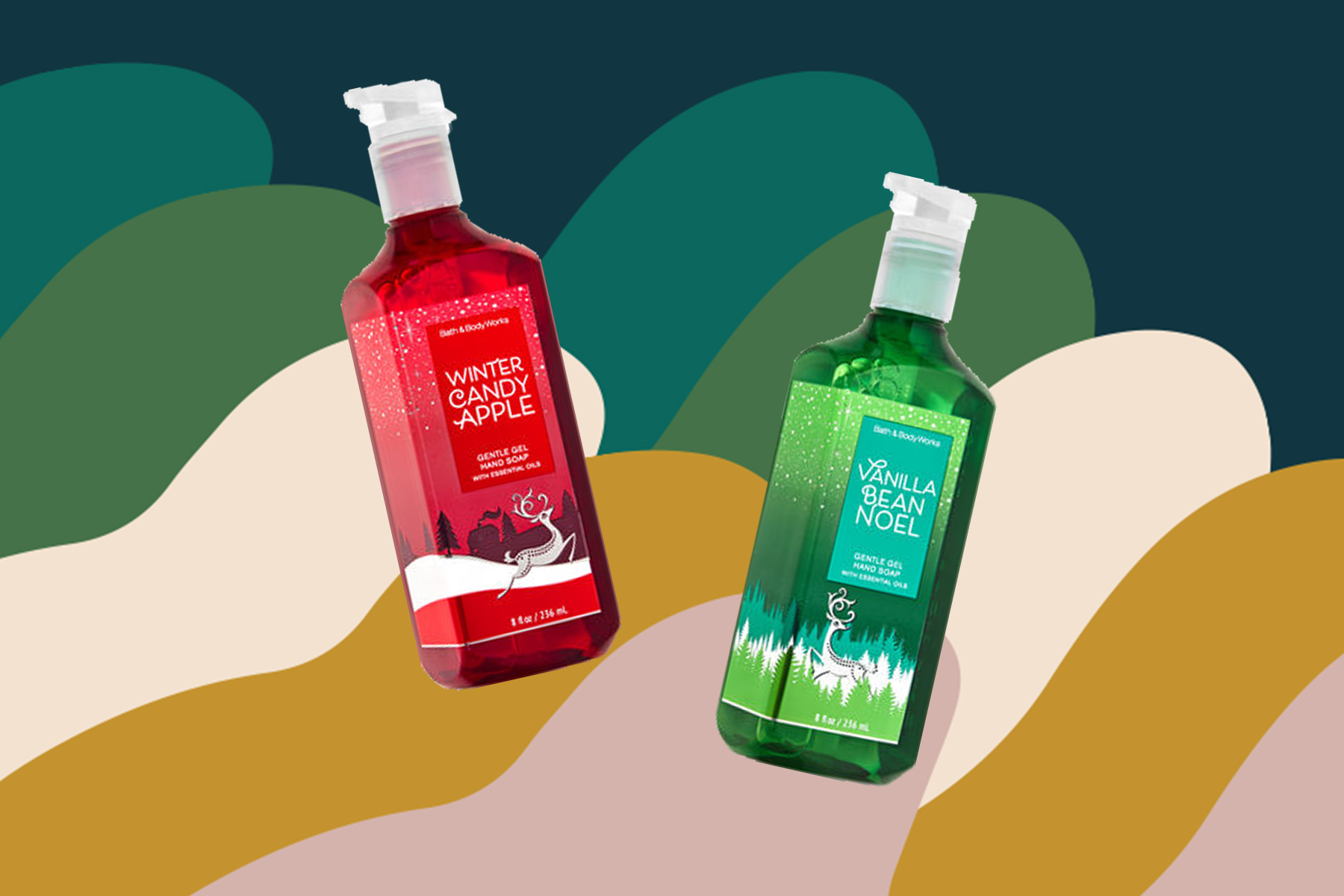 bath and body works soap sale