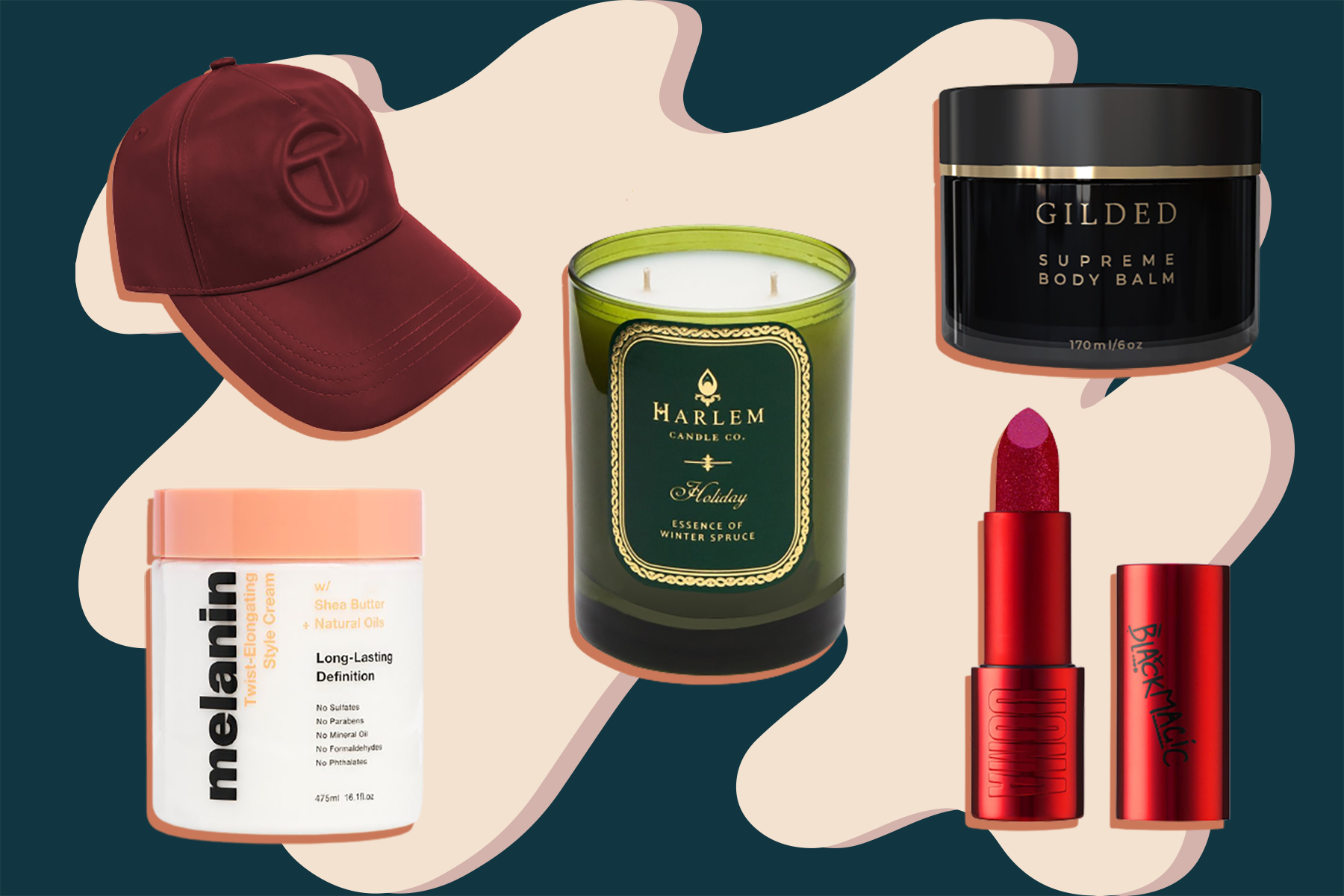 black-owned holiday gift guides