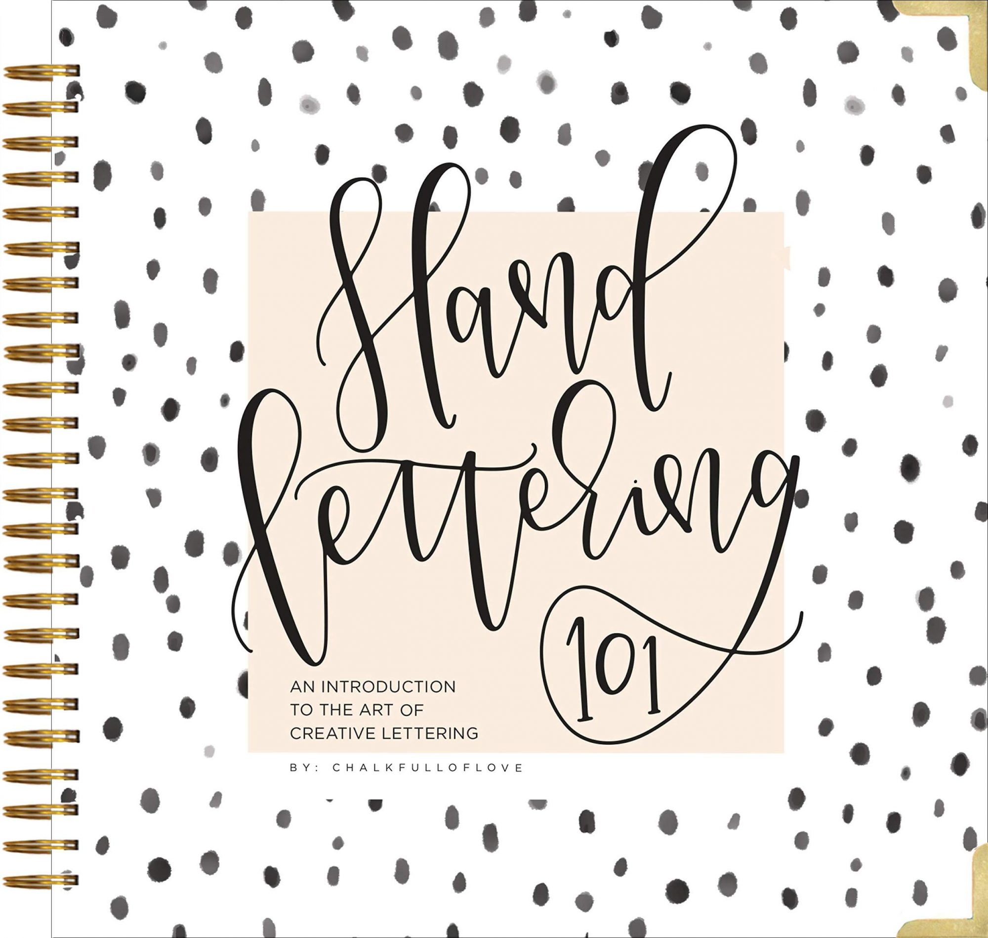 hand lettering kit amazon hobby gifts