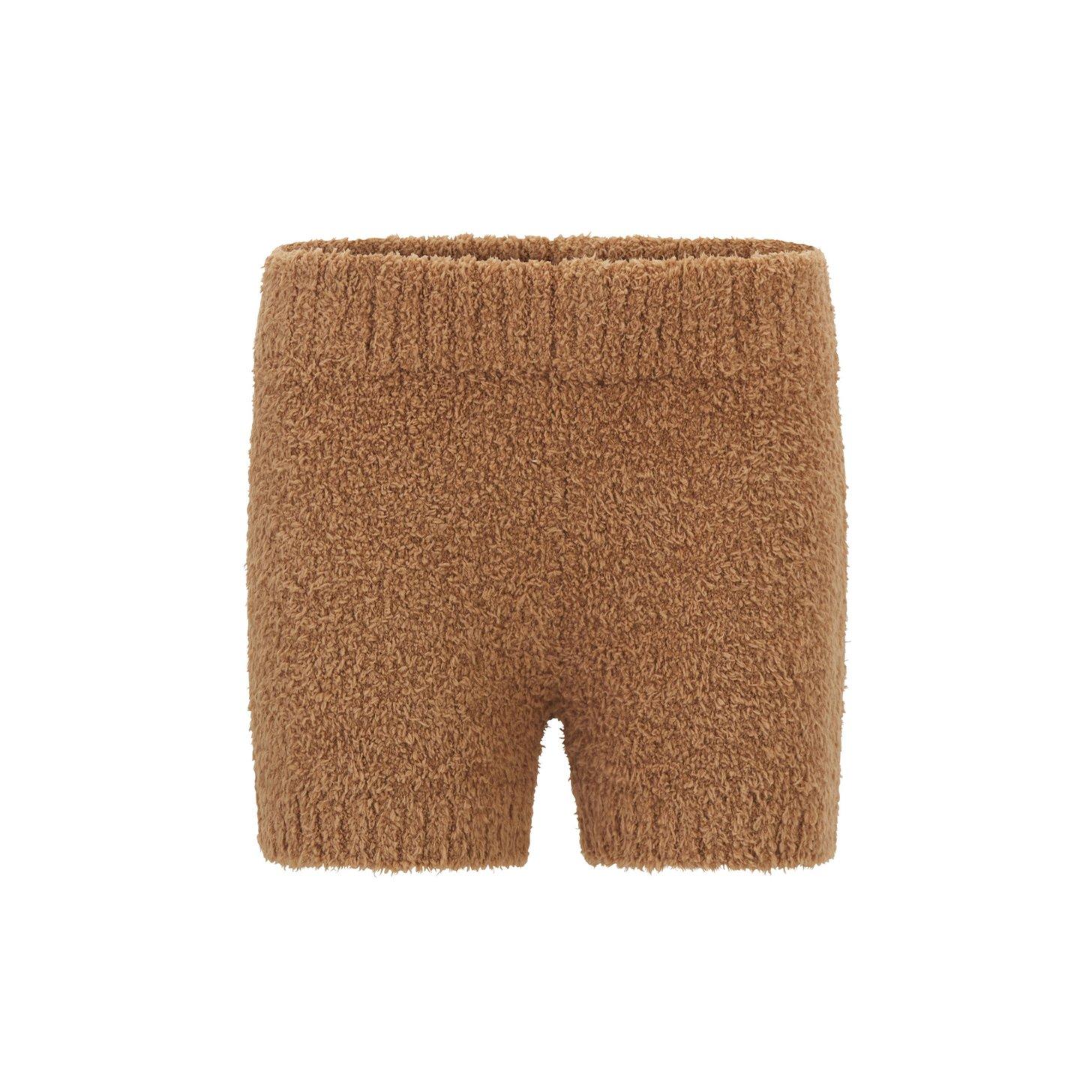 SKIMS kids cozy knit short