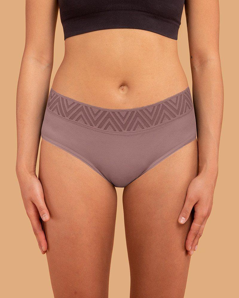 thinx brief, best period underwear