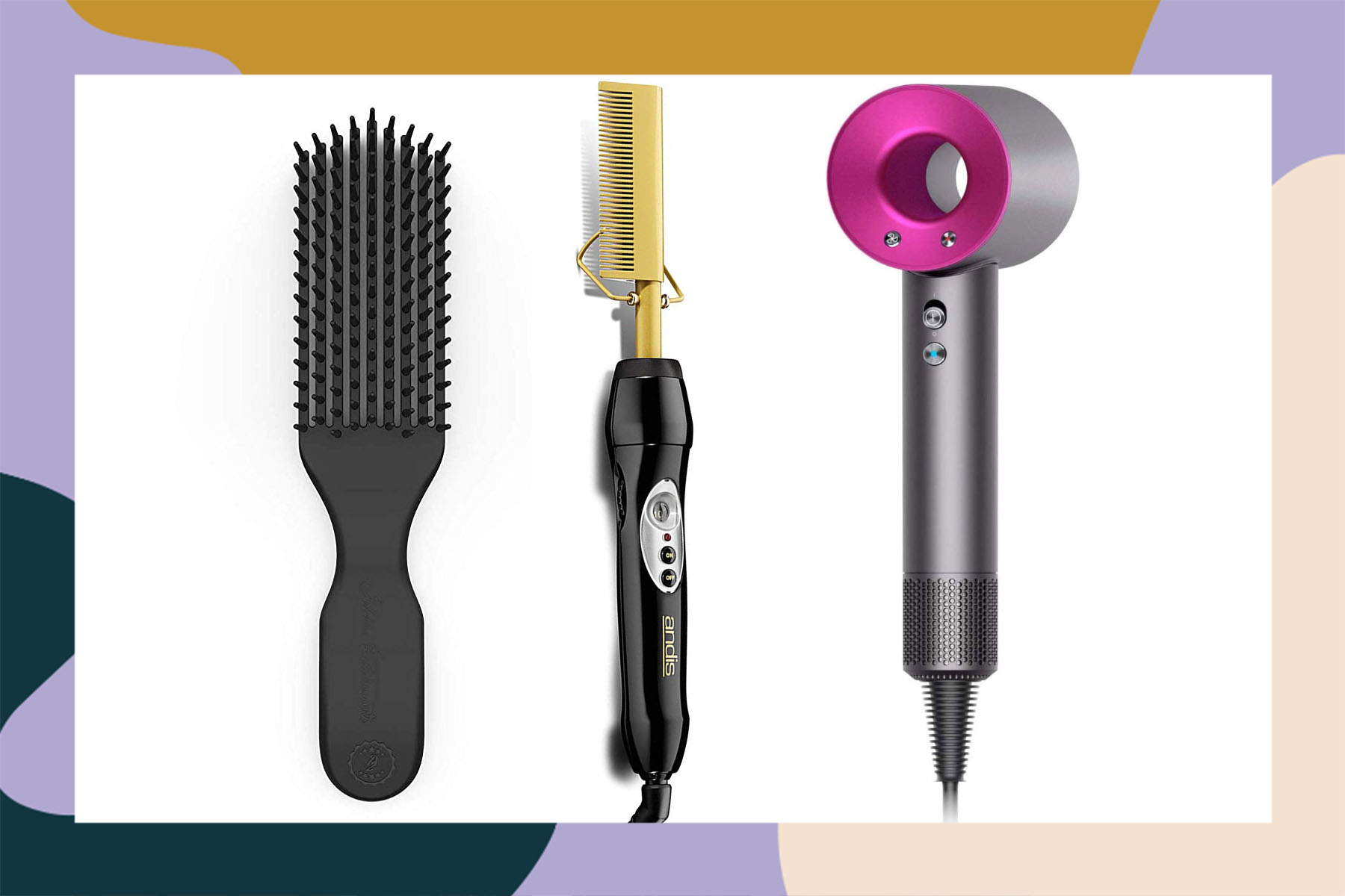 editor approved hair styling tools