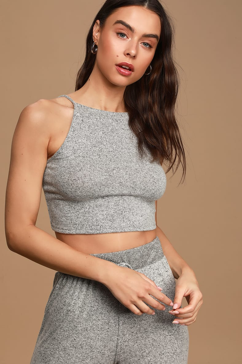 New Year's Eve outfit loungewear