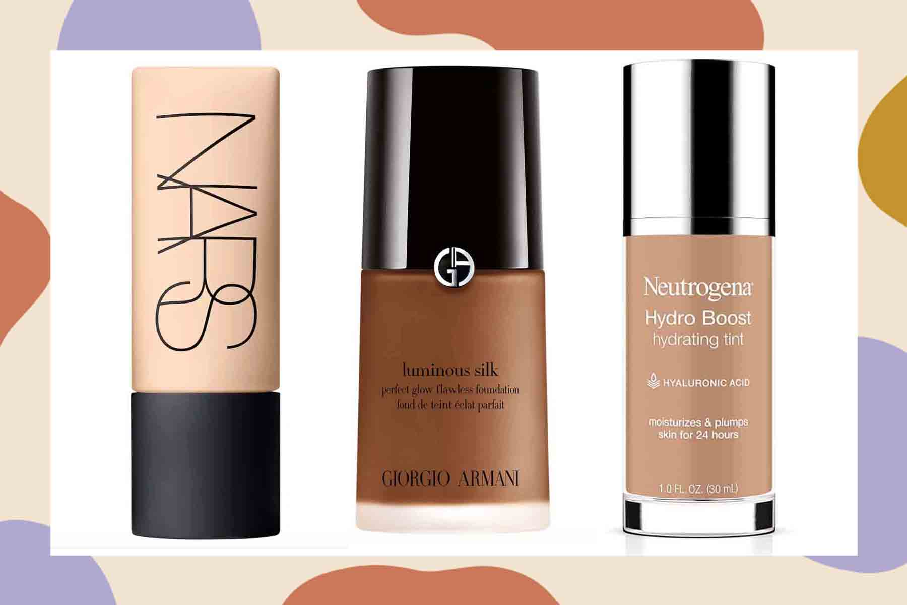 best liquid foundations 2021