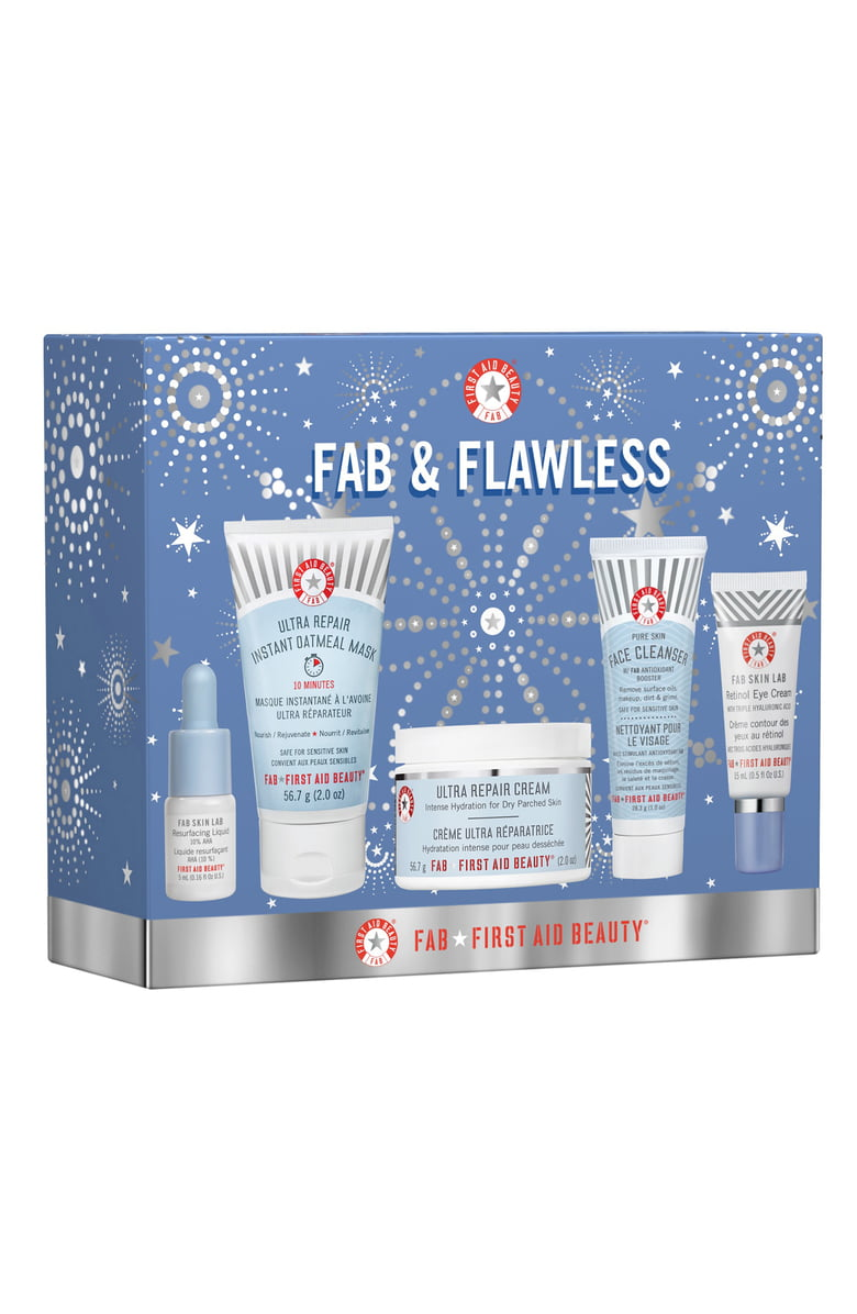 first aid beauty best beauty gift guide zodiac sign
