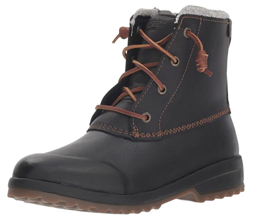 sprerry best waterproof boots