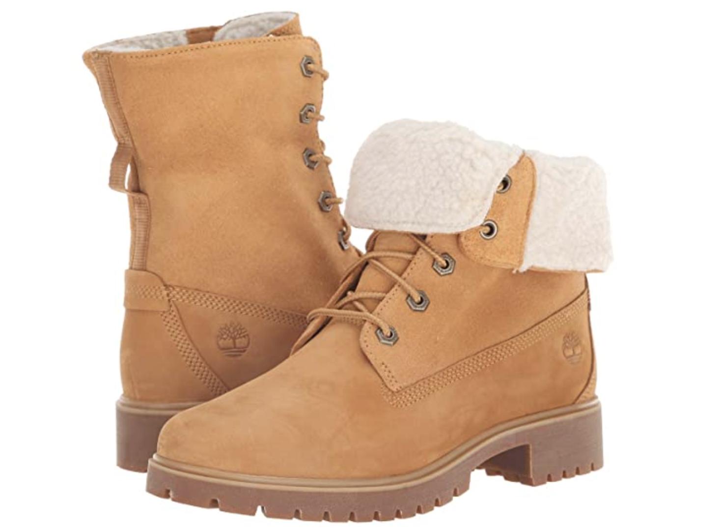 timberland best waterproof boots