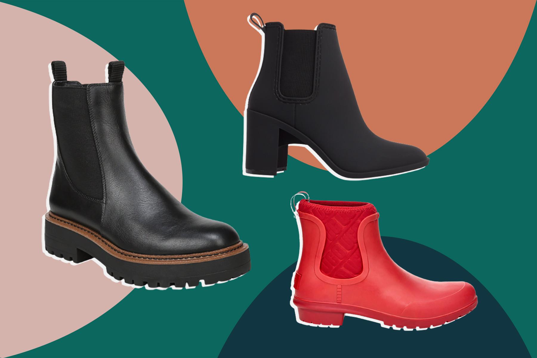 best waterproof boots for women