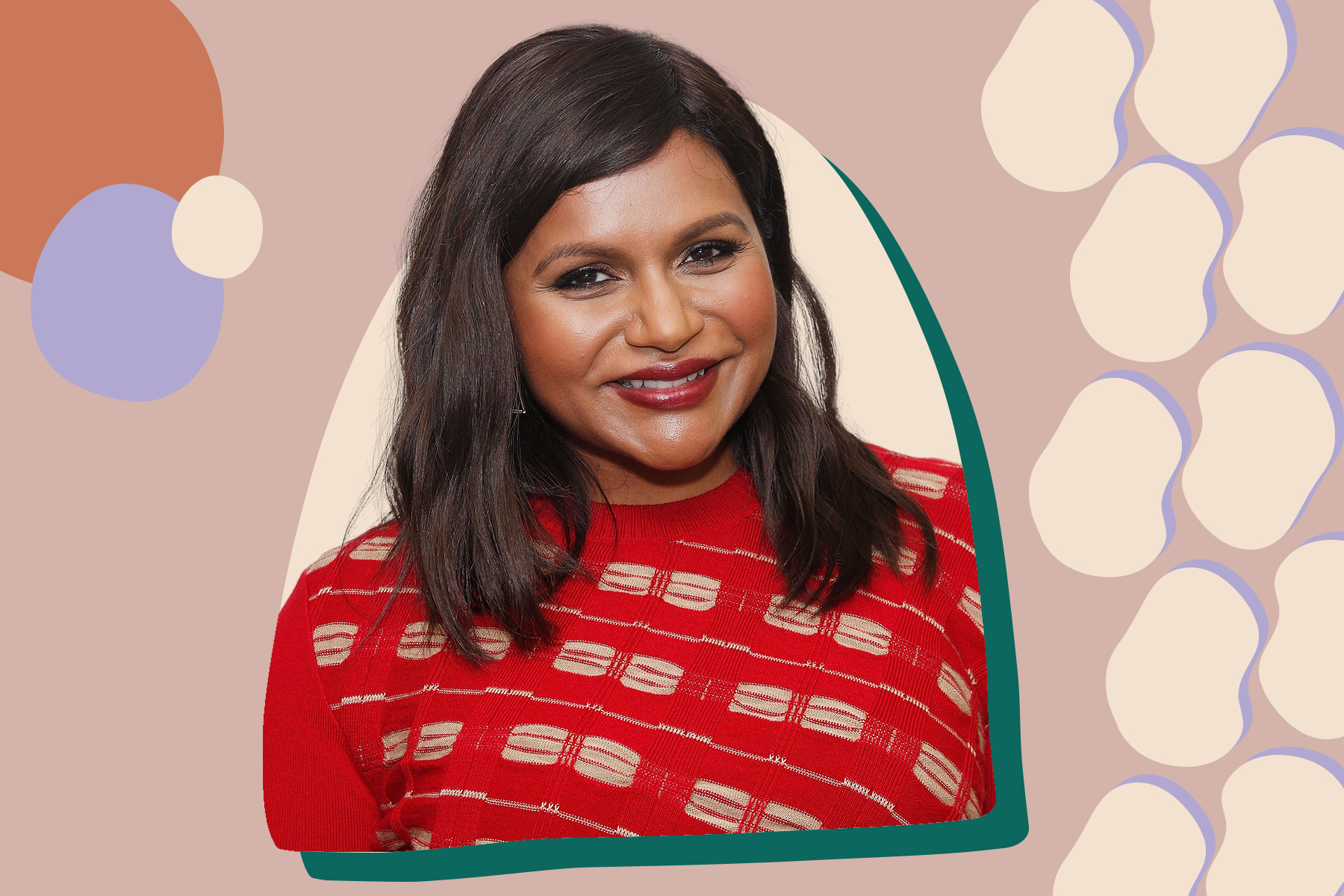 Mindy Kaling interview single mom misconceptions