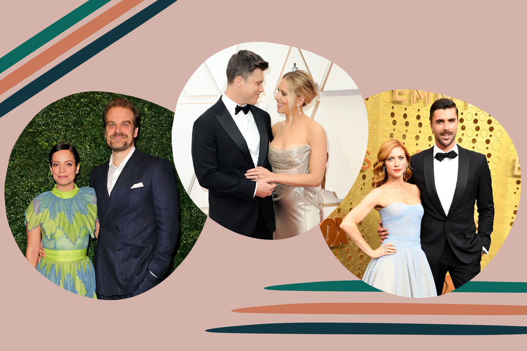 best celebrity weddings 2020