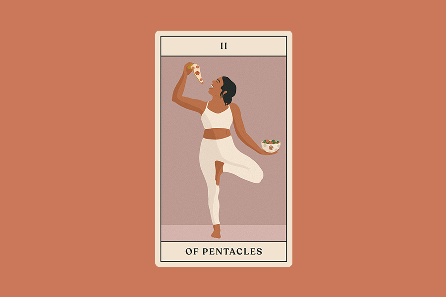 January Tarotscopes