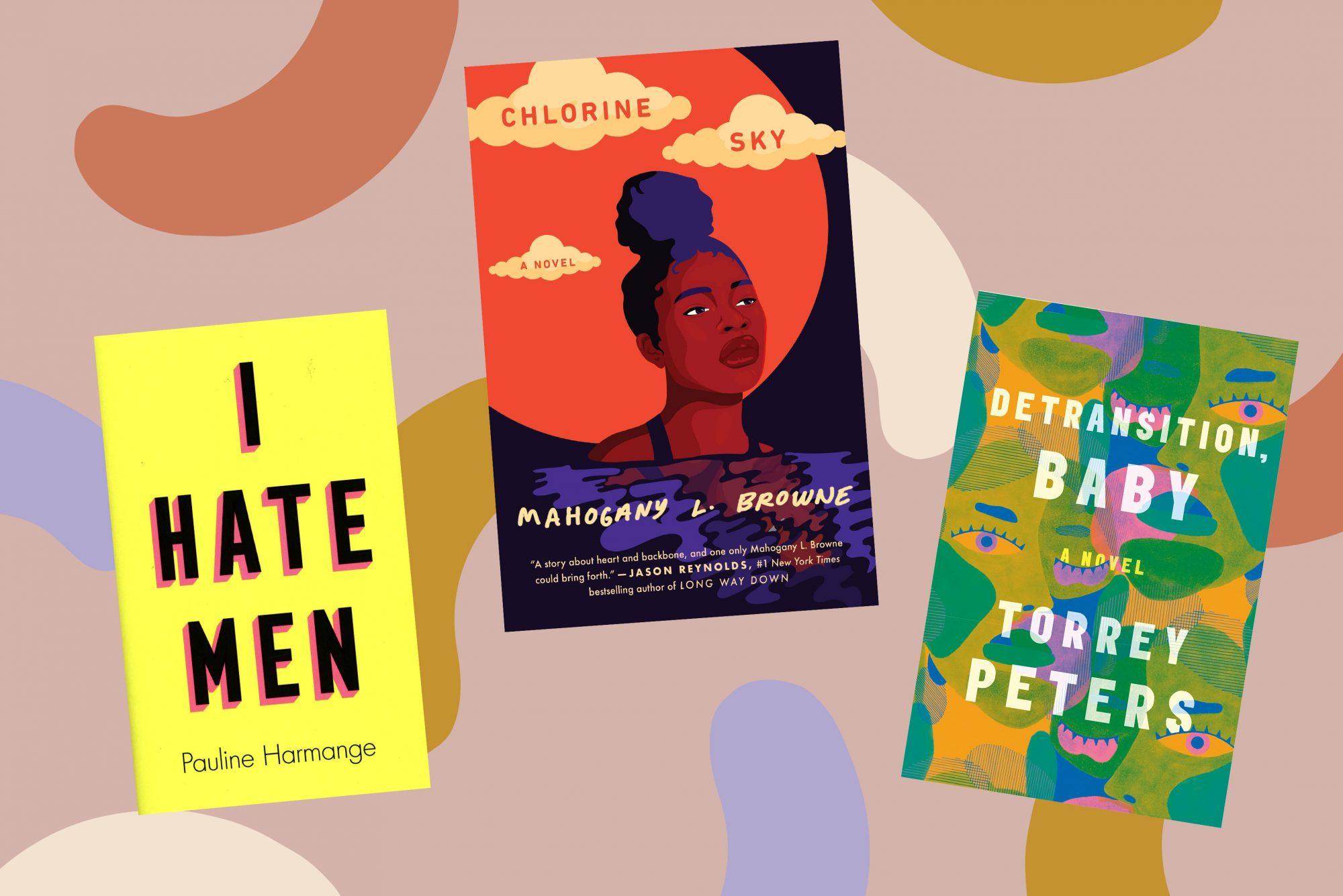 best new january books