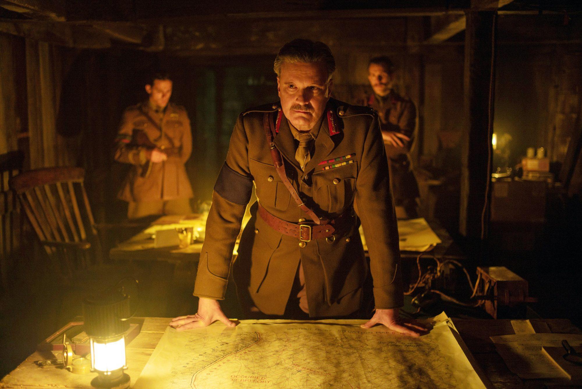 Movie: '1917'