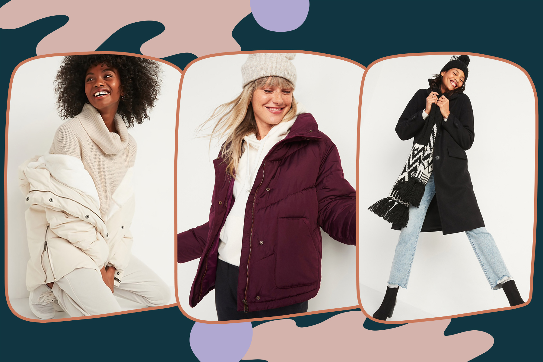 Old Navy New Year sale