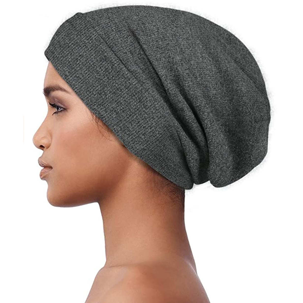 silk lined beanies hats