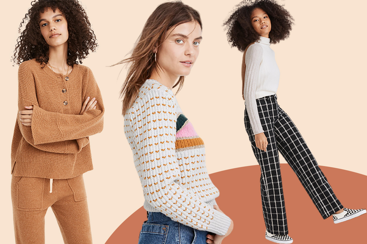 madewell sale on sale