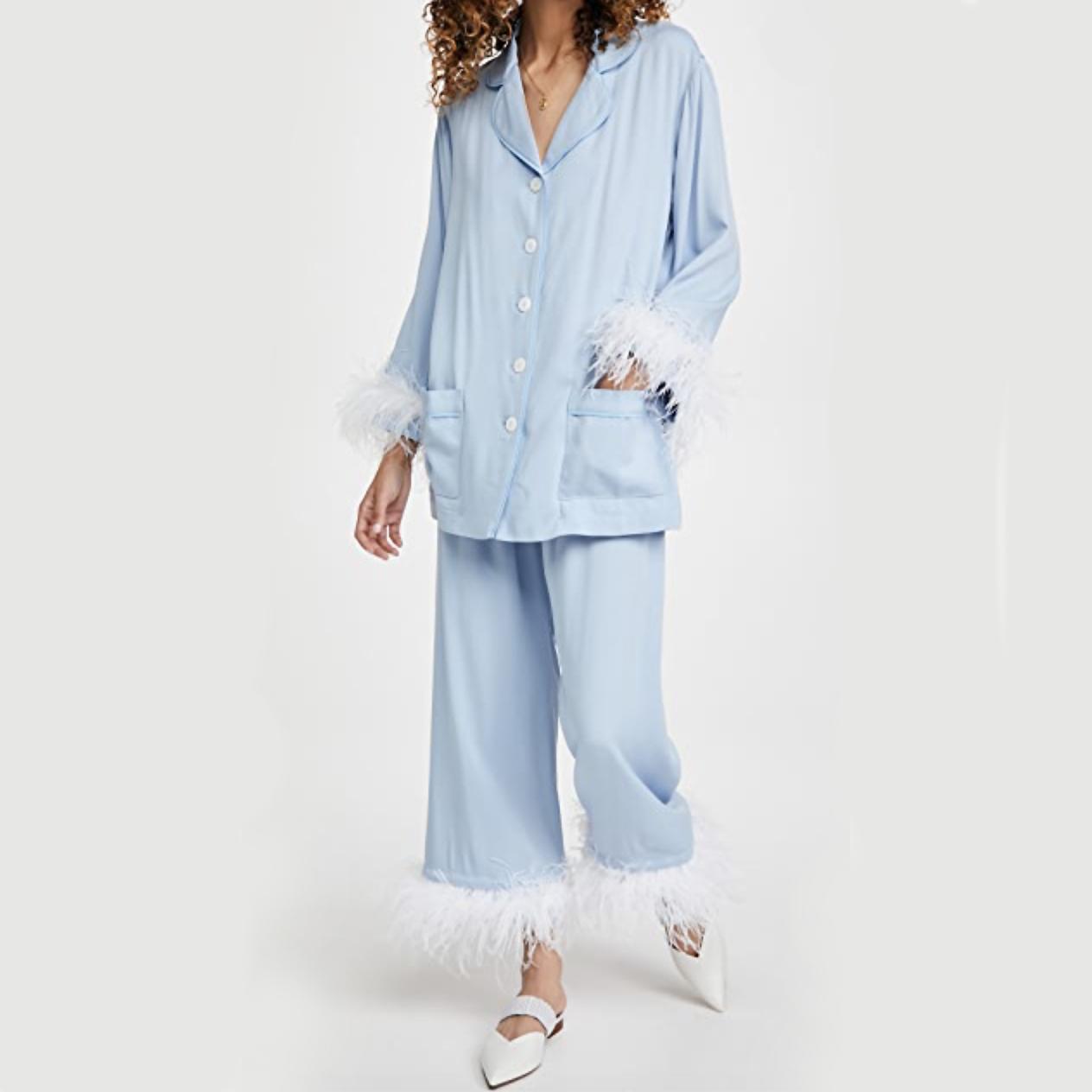 2021 loungewear trends