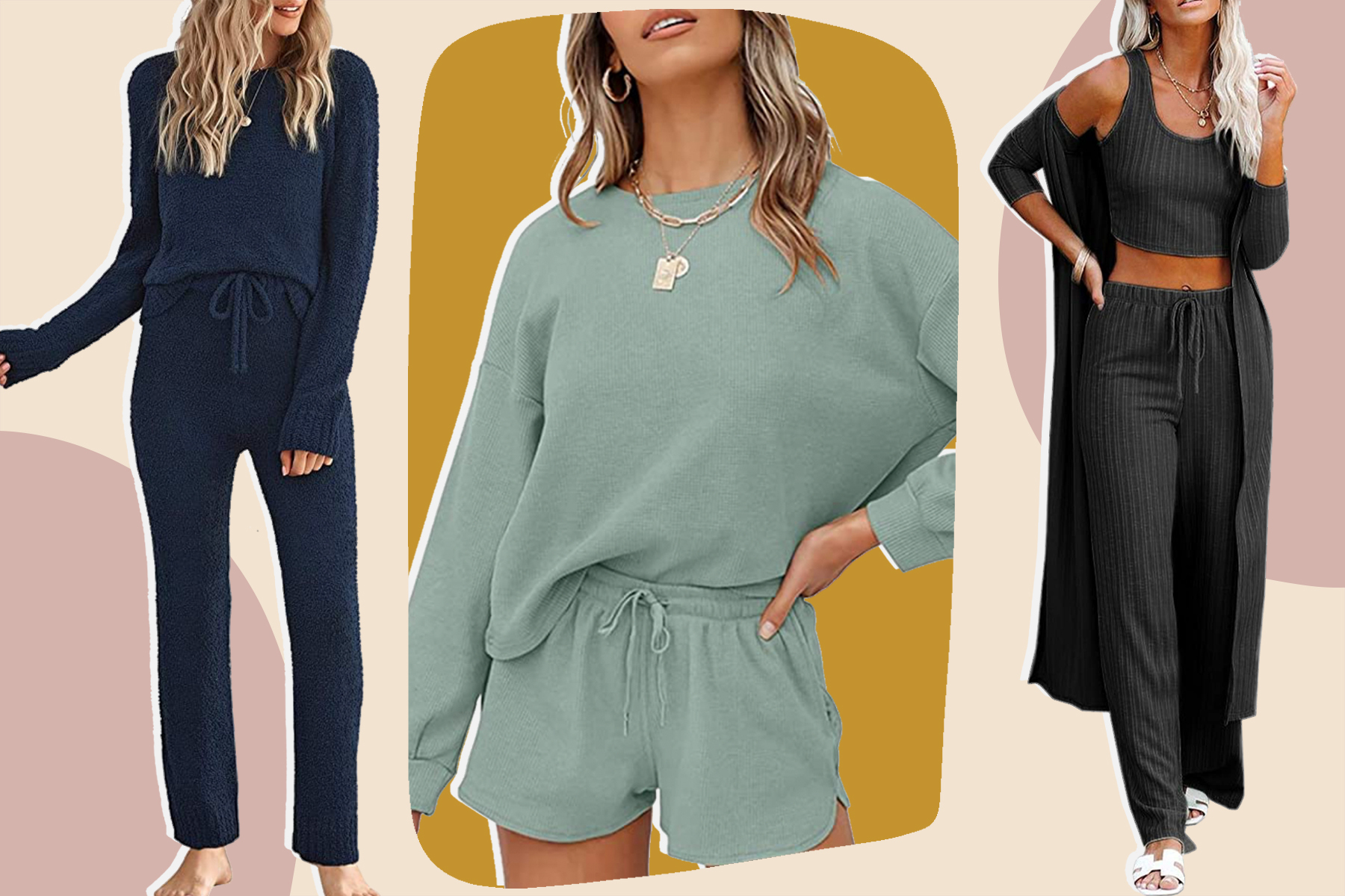 best loungewear sets 2021