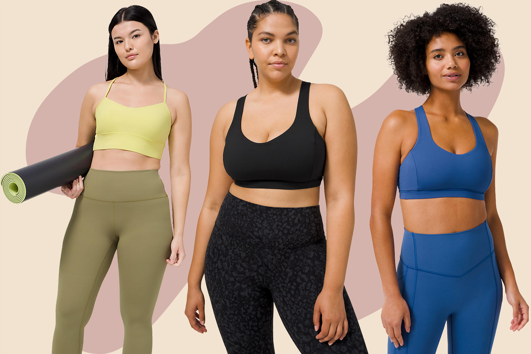 best women's activewear