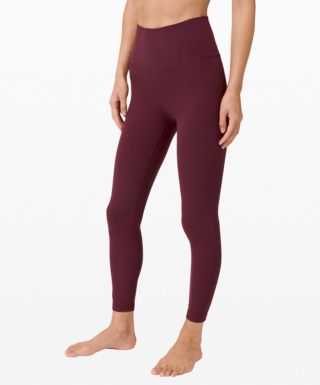 Lululemon align leggings best women's activewear brands