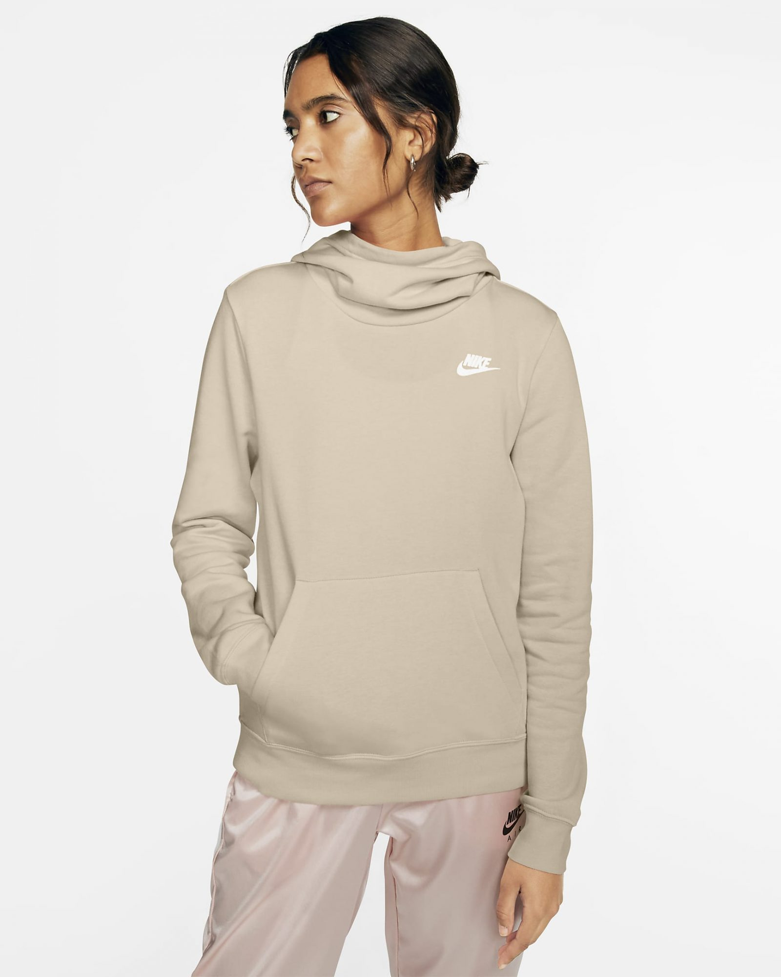 Nike sweatshirt best activewear brands