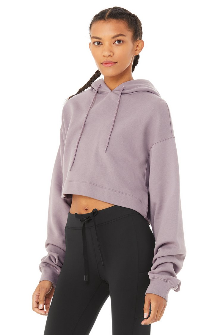 Alo Yoga sweatshirt