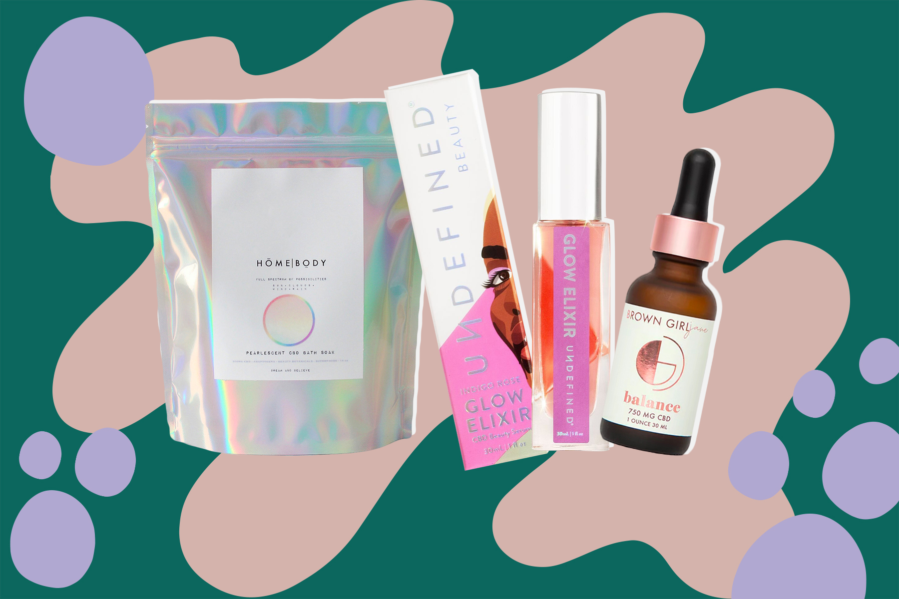 black-owned cbd brands