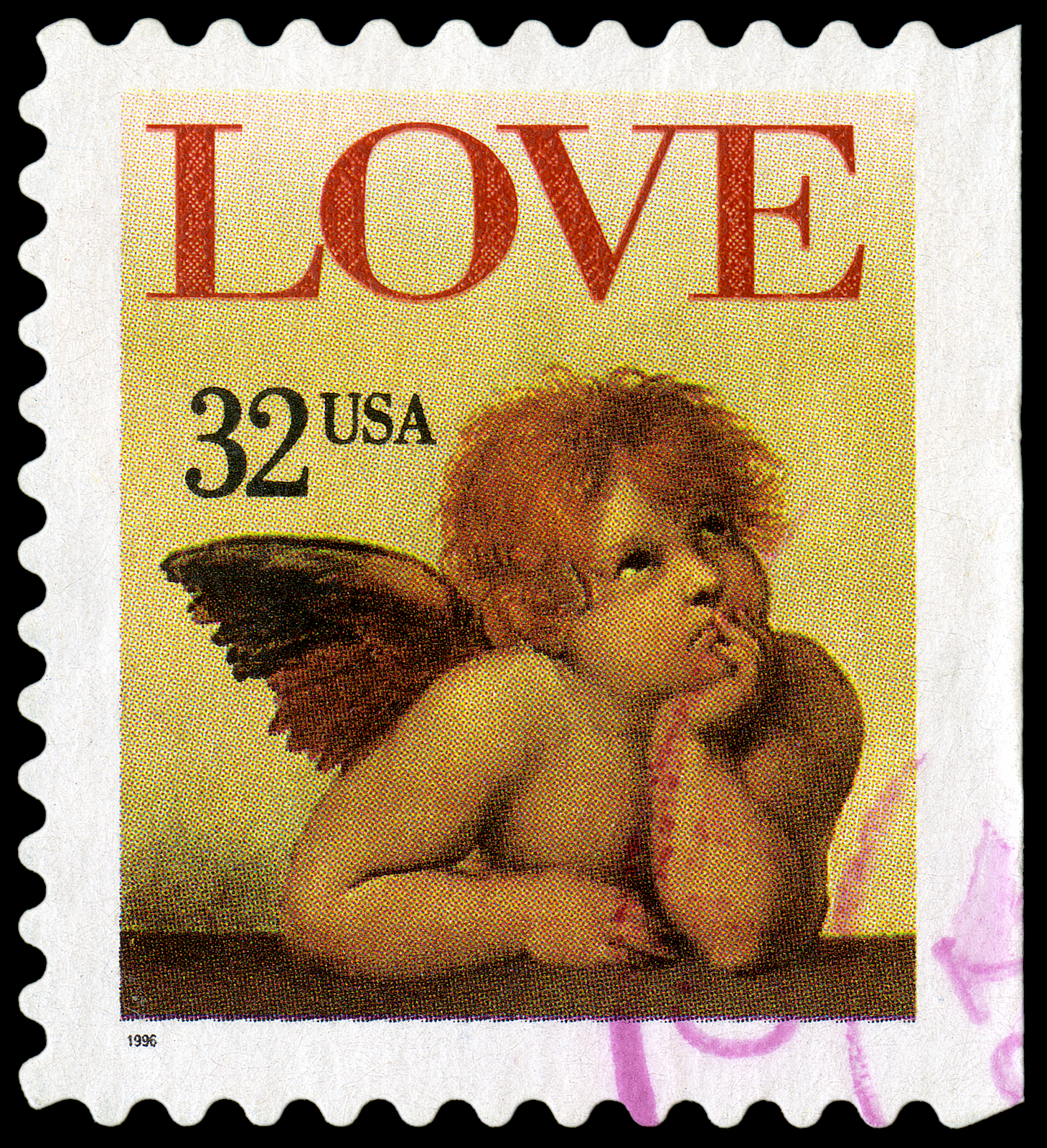 cupid valentines day history