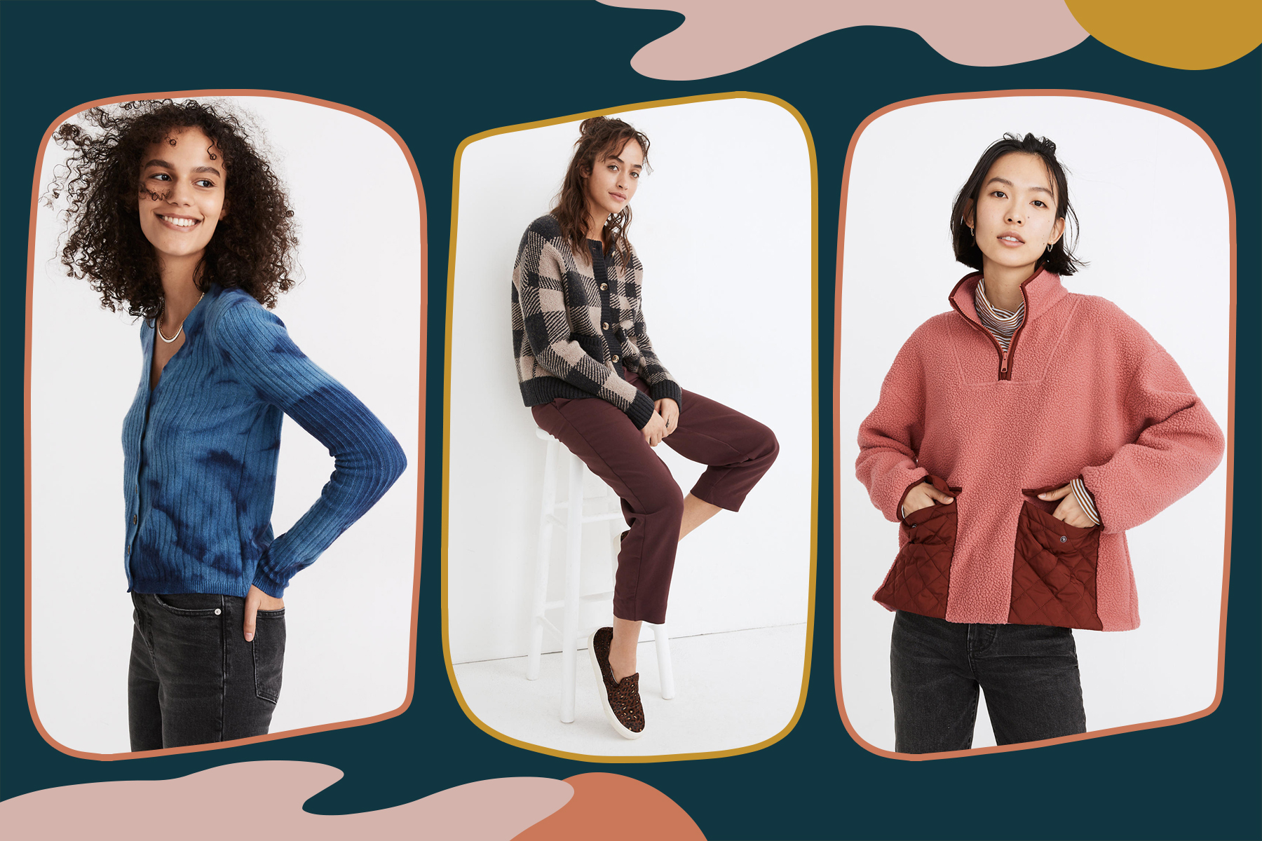 Madewell Secret Stock Sale