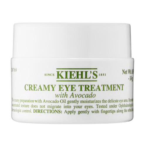best under-eye creams for every skin concern kiehls