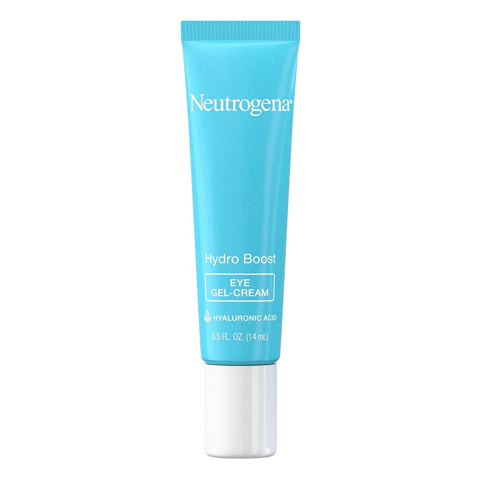 best under-eye creams for every skin concern neutrogena