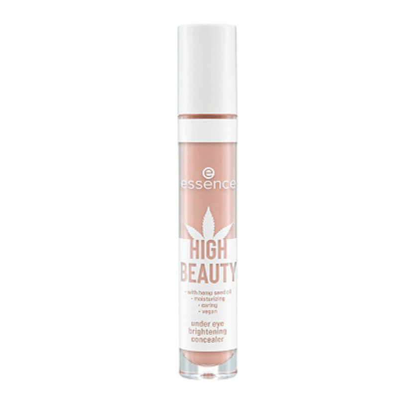 essence high beauty review