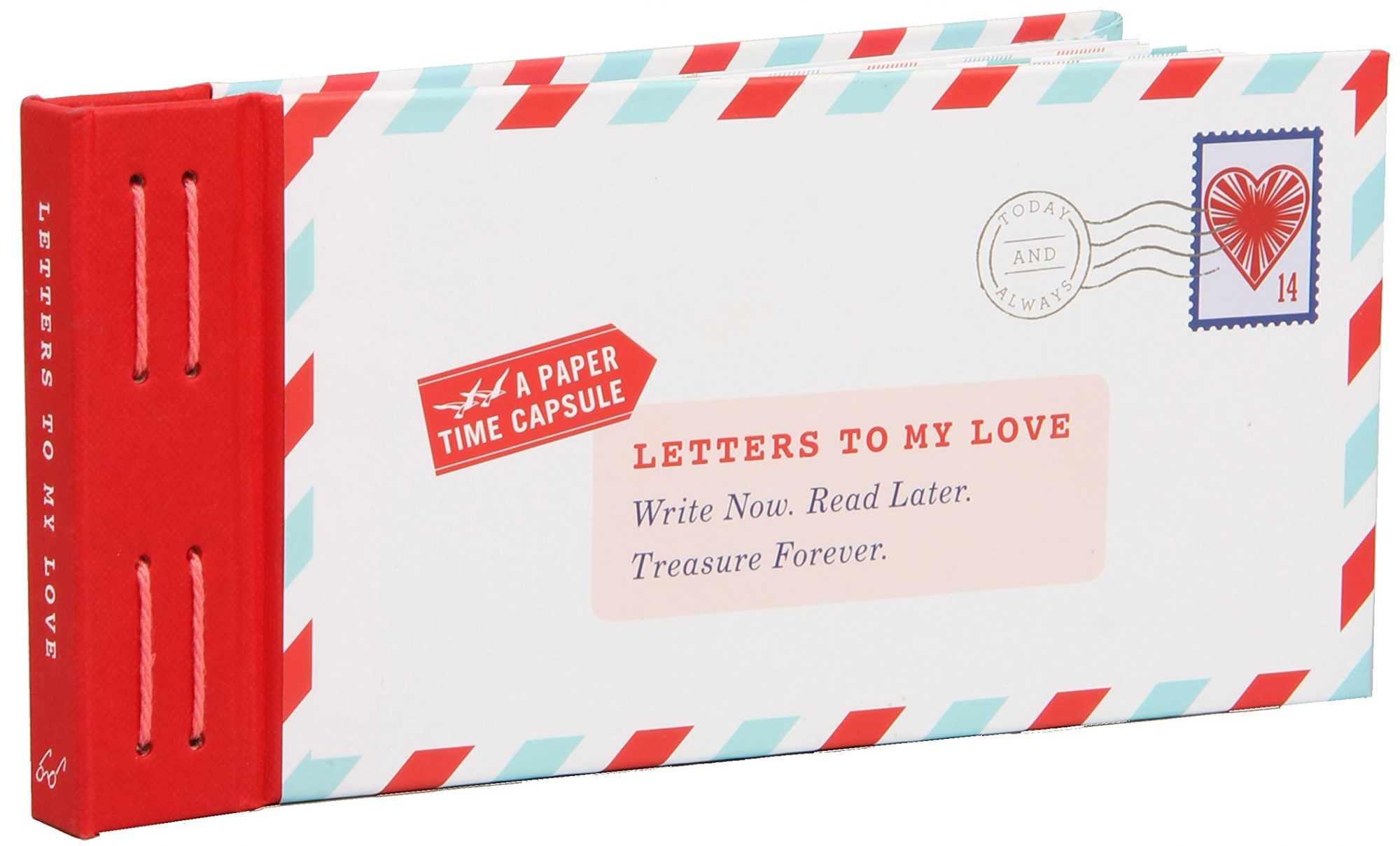 love letter valentines day ideas